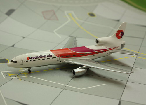1:500 Hawaiian Airlines L-1 ...