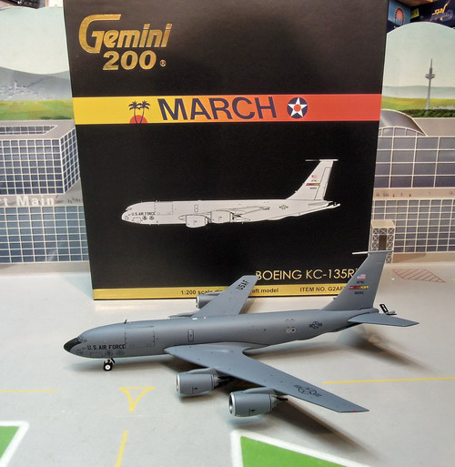1:200 US Air Force Boeing K ...