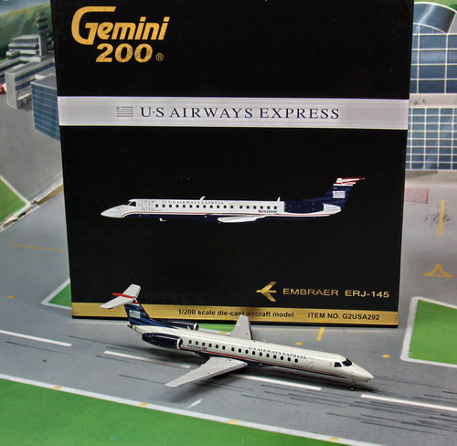 1:200 U.S. Airways Express  ...