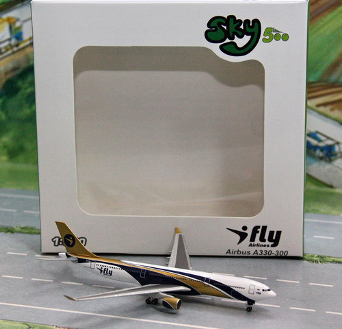 1:500 Fly Airlines A330-300