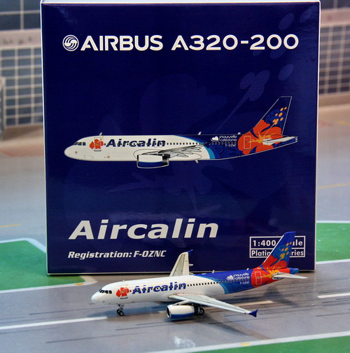 1:400 Air Calin A320-200