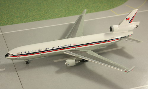 1:400 China Airlines MD-11