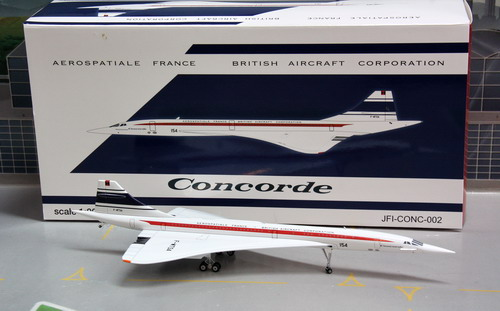 1:200 Air France Concorde