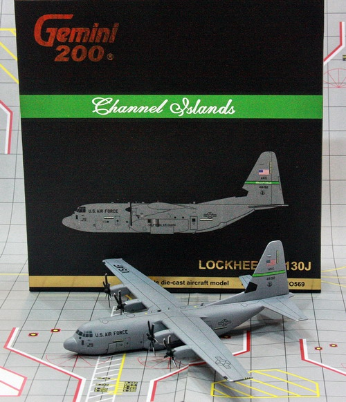 1:200 US Air Force Lockheed ...