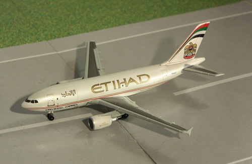 1:400 Etihad Airways A310-3 ...