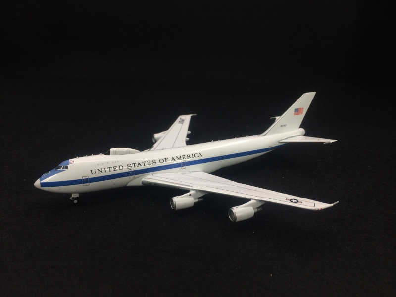 1:400 US Air Force E-4B
