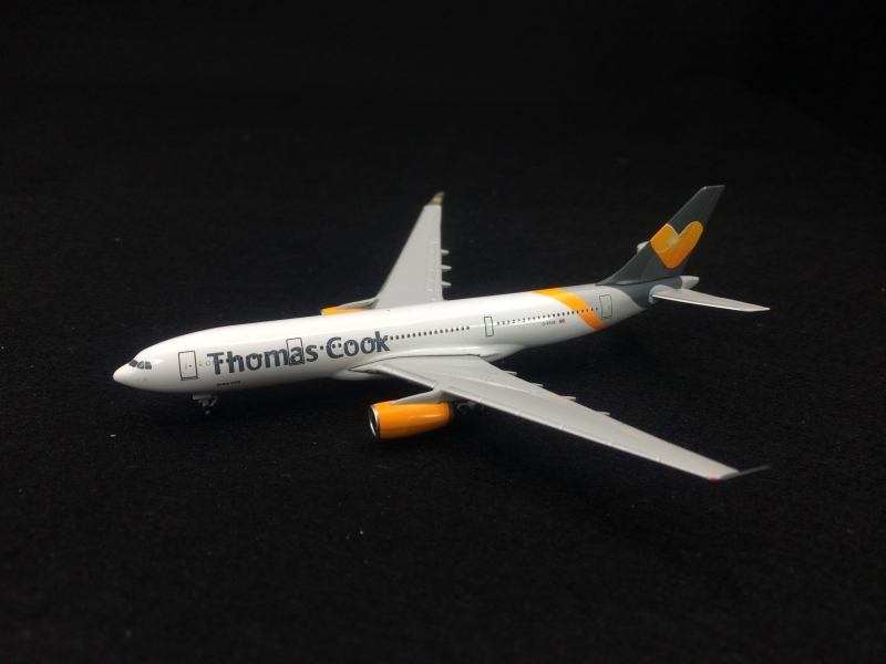 1:500 Thomas Cook Airlines A330-200