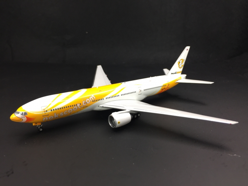 1:400 Nok Scoot B777-200ER