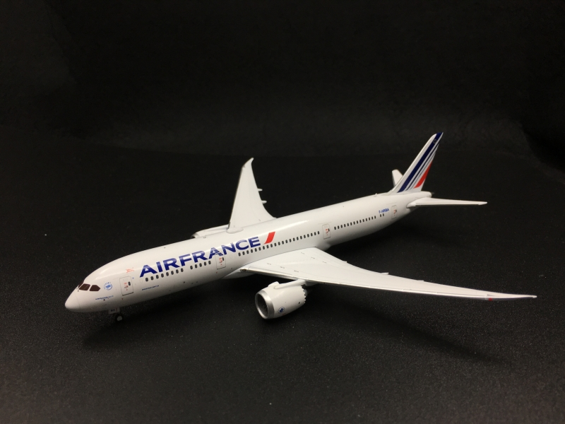 Gemini Jets 1/400 Air Franc ...