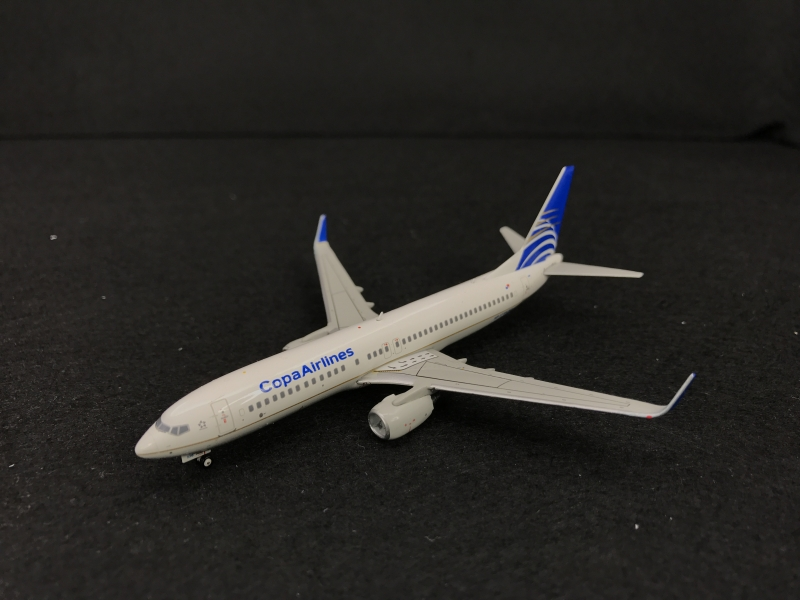 Copa Airlines B737-800