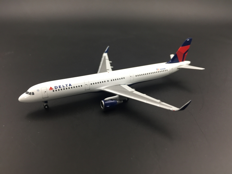 Herpa 1/500 Delta Air Lines ...