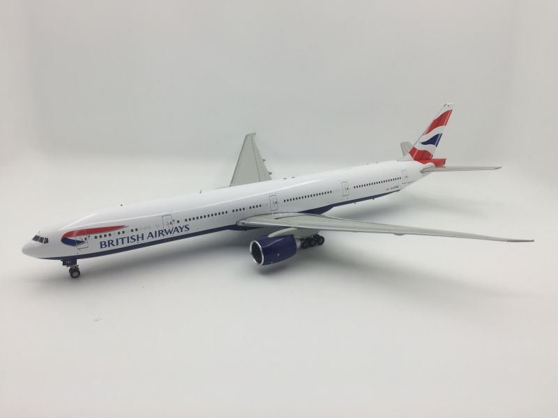 1/200 British Airways B777- ...