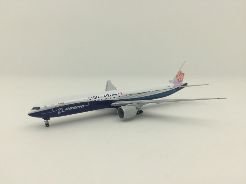1:500 China Airlines B777-3 ...