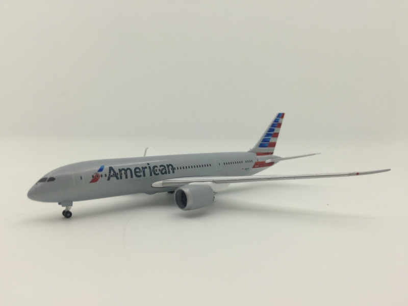 1:500 American Airlines B78 ...