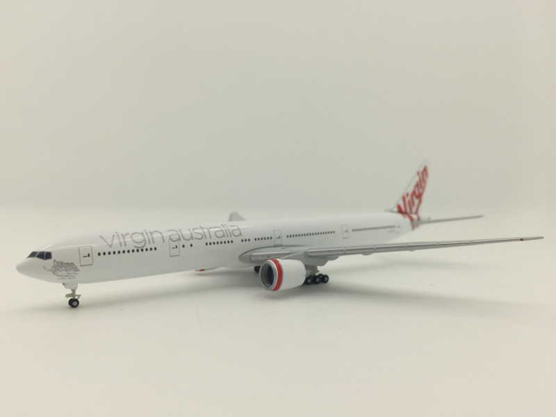 1:500 Virgin Australia Airlines