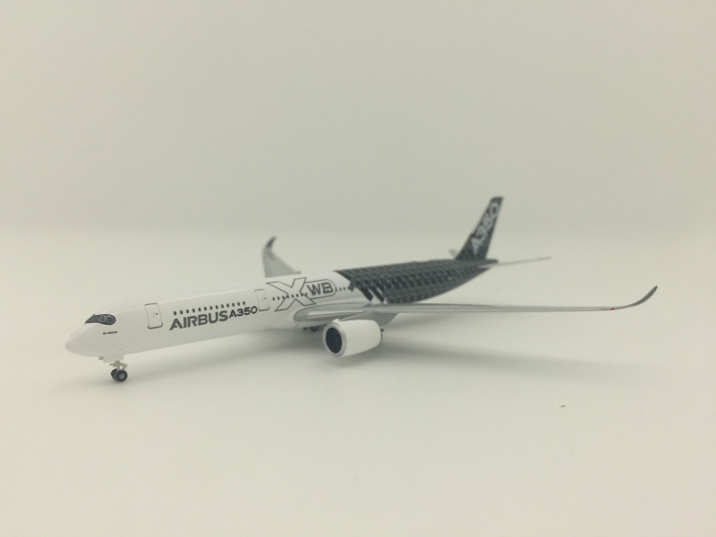 1:500 Airbus A350-900