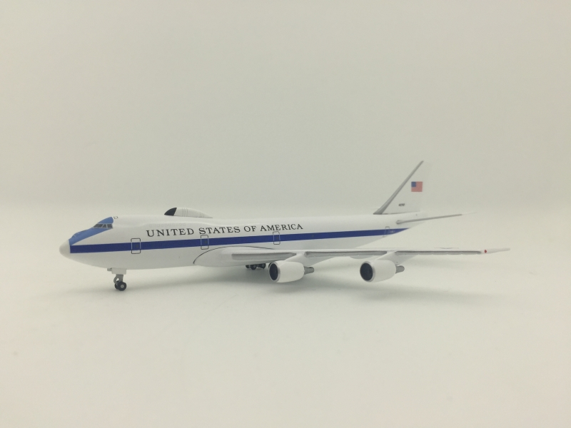 1:500 U.S. Air Force E-4B