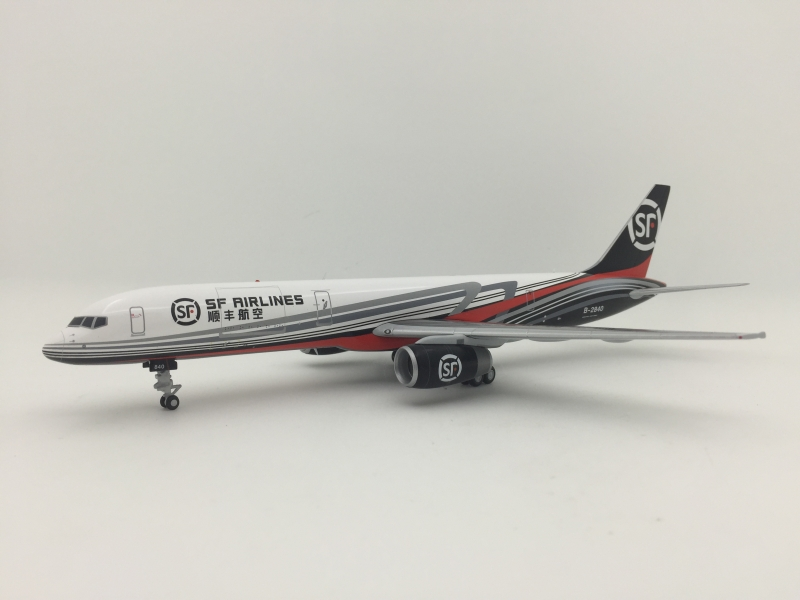 1:200 SF Airlines B757-200F