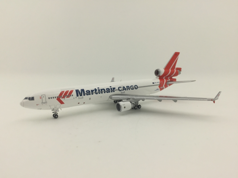 1:400 Martinair MD-11CF