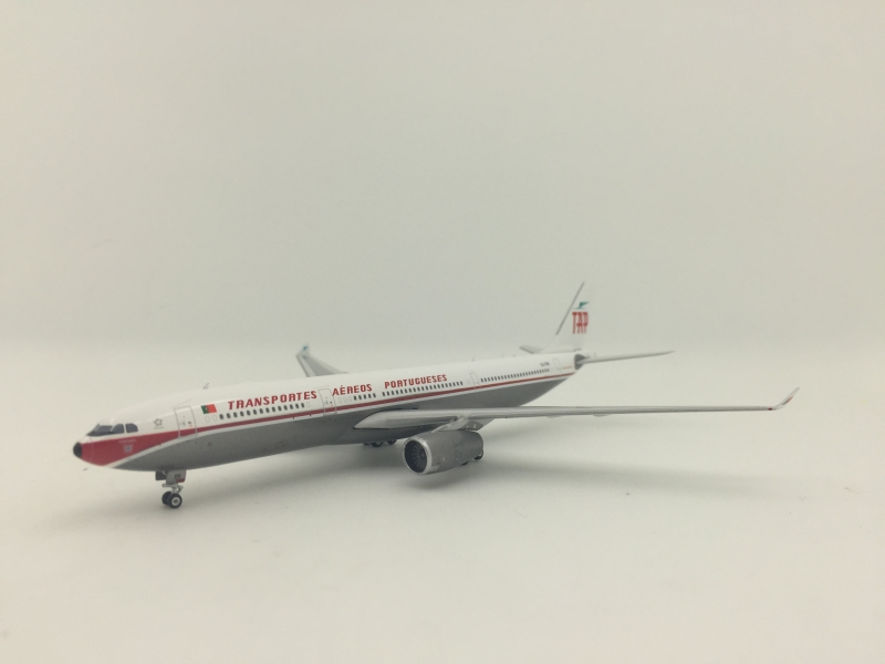 1:400 TAP Portugal Airlines ...
