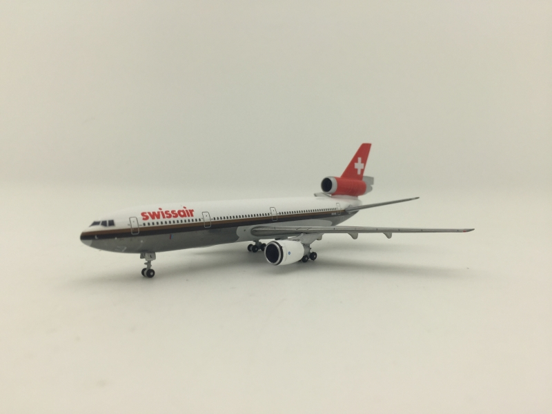 1:500 Swissair McDonnell Do ...