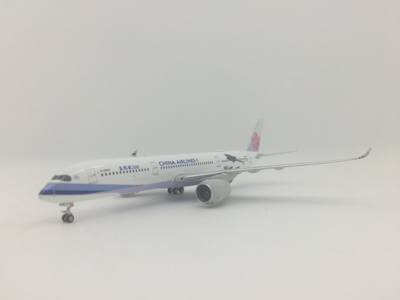 1:400 China Airlines A350-900