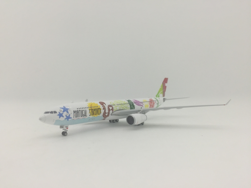 1:400 TAP A330-300