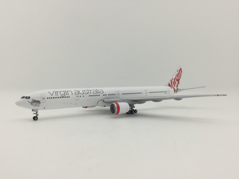 1:400 Virgin Australia Airl ...