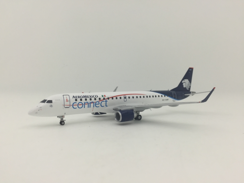 1:200 Aeromexico Connect ERJ-190