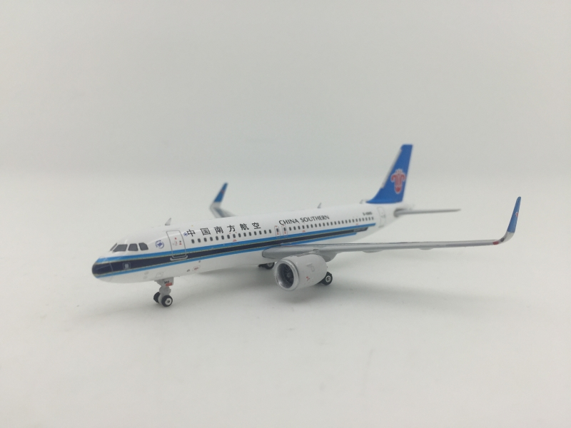 1:400 China Southern Airlines A320 Neo