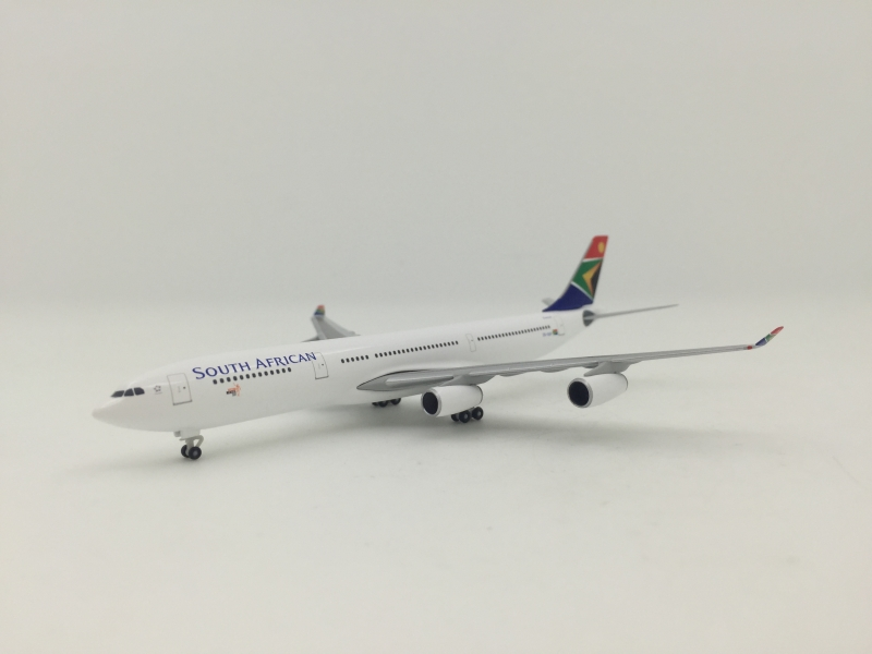 1:500 South African Airline ...