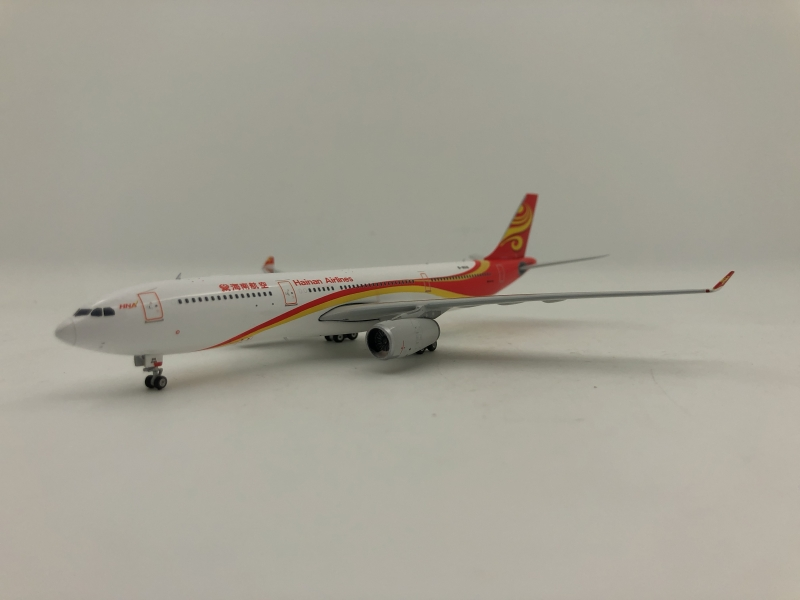 1:400 Hainan Airlines A330- ...