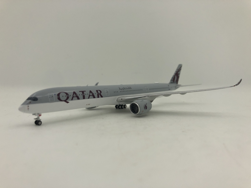 1:400 Qatar Airways A350-1000