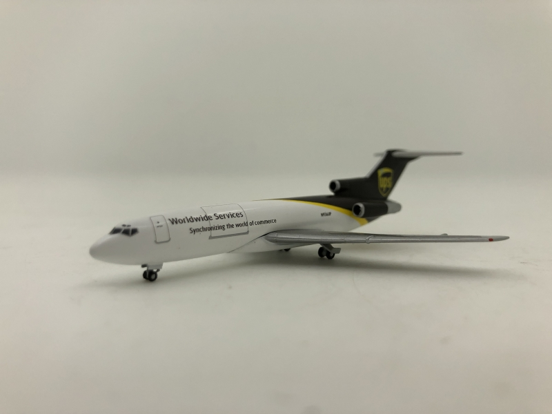 1:500 UPS Airlines B727-100 ...
