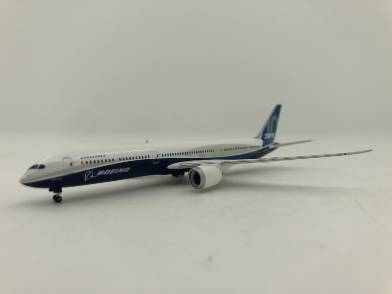 1:500 House Colour B787-10
