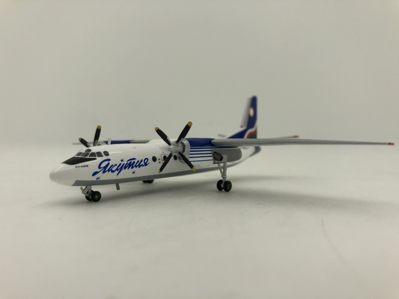 1:200 Takutia Airlines AN-2 ...
