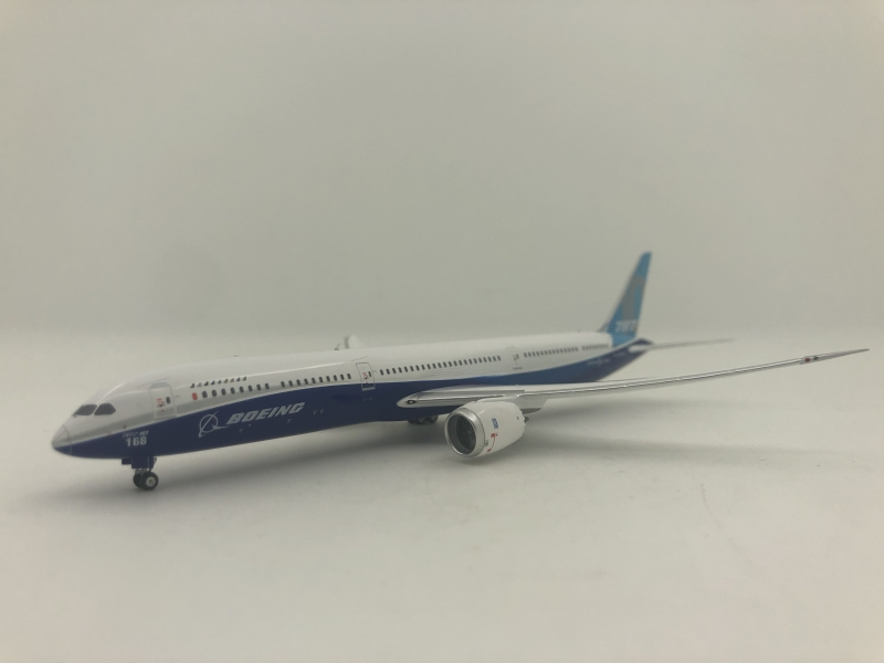 1:400 House Colour B787-10