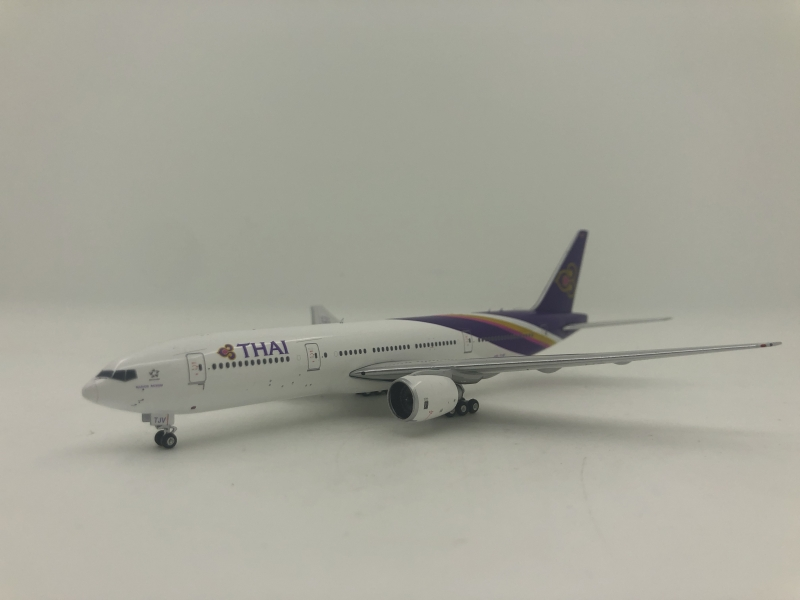 1:400 Thai Airways B777-200ER