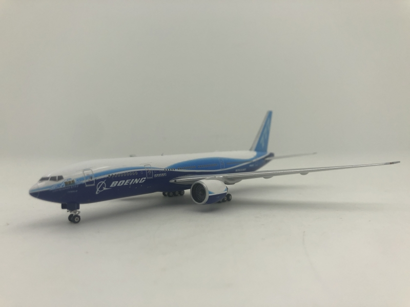 1:400 House Colour B777-200LR