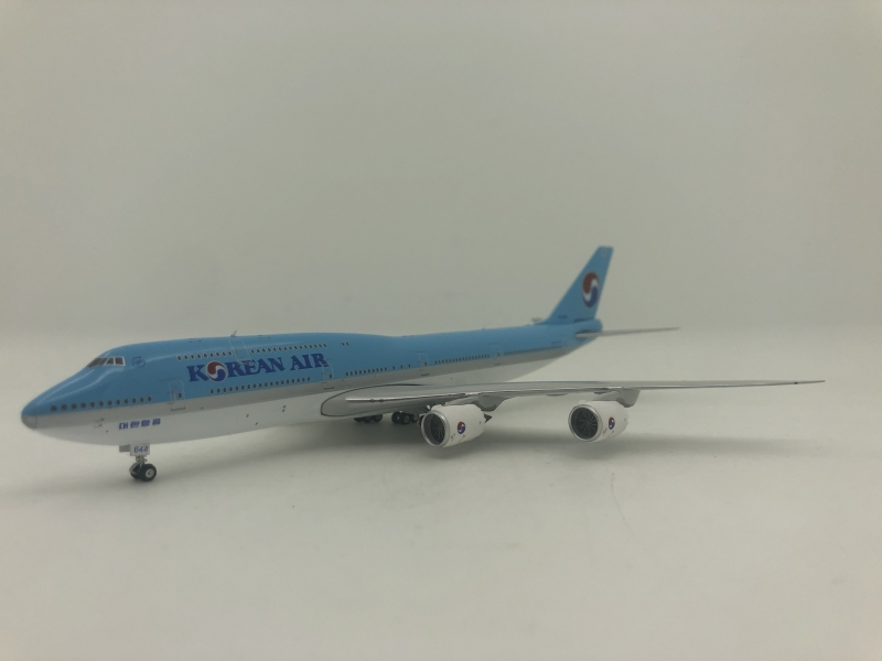 1:400 Korean Air B747-8i