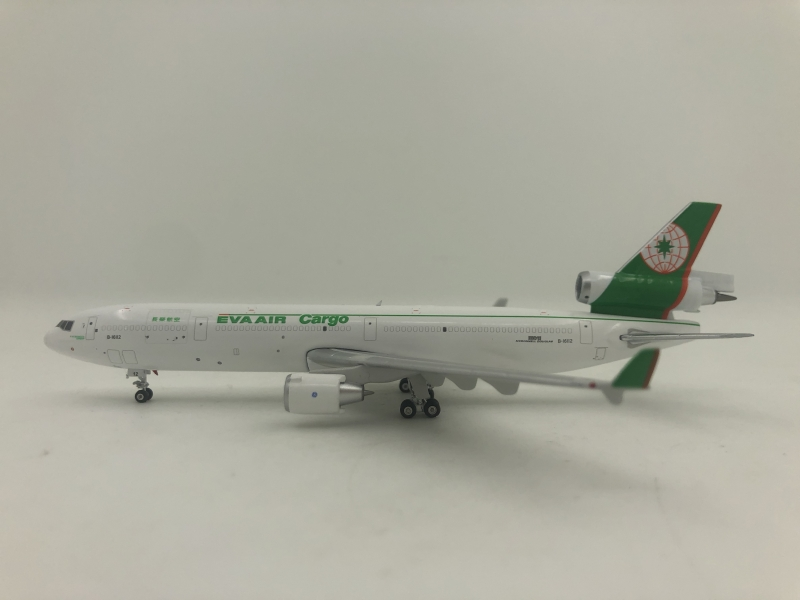 1:400 Eva Air MD-11F