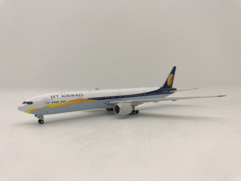 1:400 Jet Airways B777-300E ...