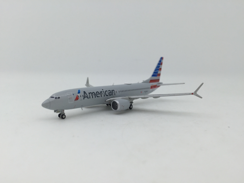 1:400 American Airlines B73 ...