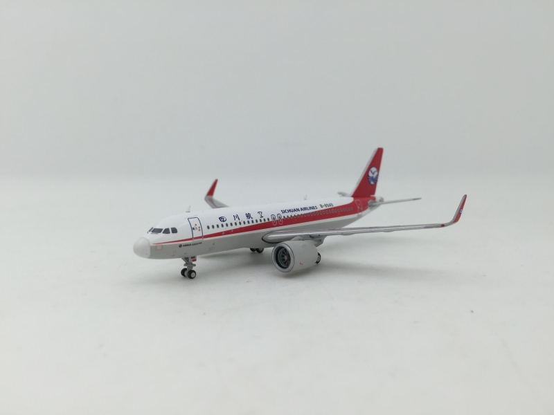 1:400 Sichuan Airlines A320 ...