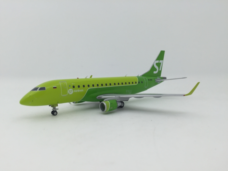 1:200 S7 Airlines Embraer 170