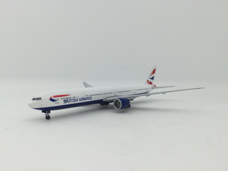 1:500 British Airways B777- ...