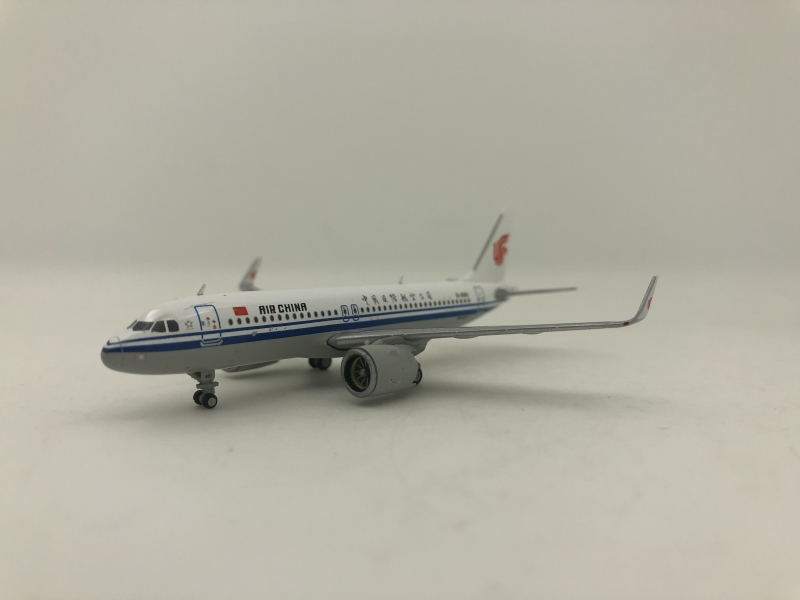 1:400 Air China A320 neo