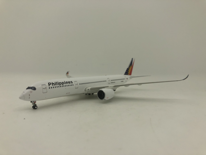 1:400 Philippines Airlines  ...