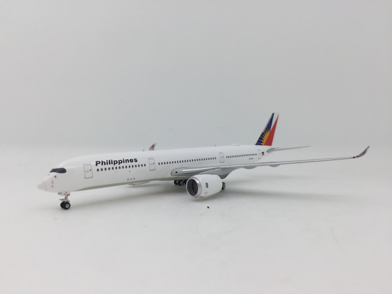 1:400 Philippines A350-900