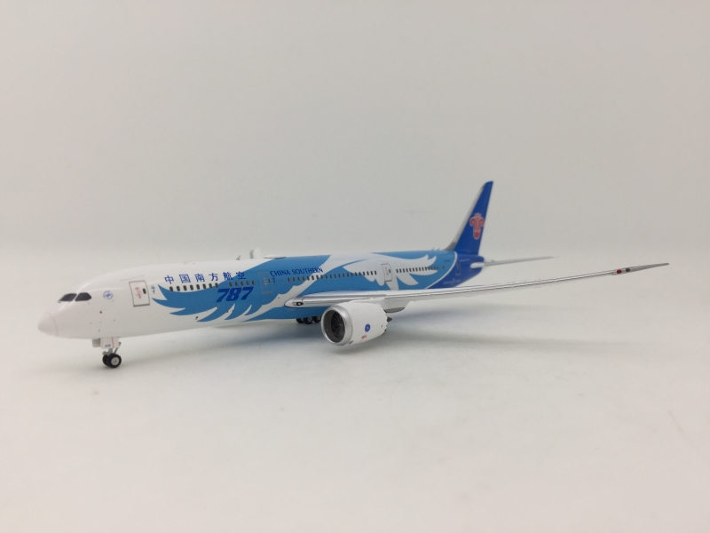 1:400 China Southen Airlines B787-9